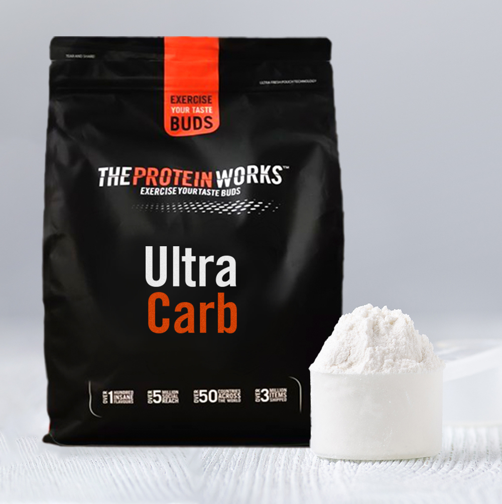 Ultra Carb
