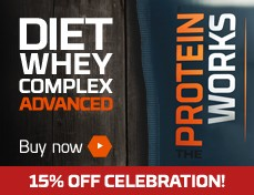 Diet Whey Complex Advanced