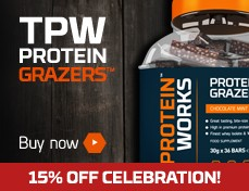Protein Grazers