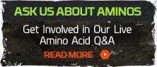 amino acid q and a