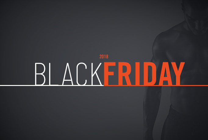 Black Friday Sign Up Success The Protein Works