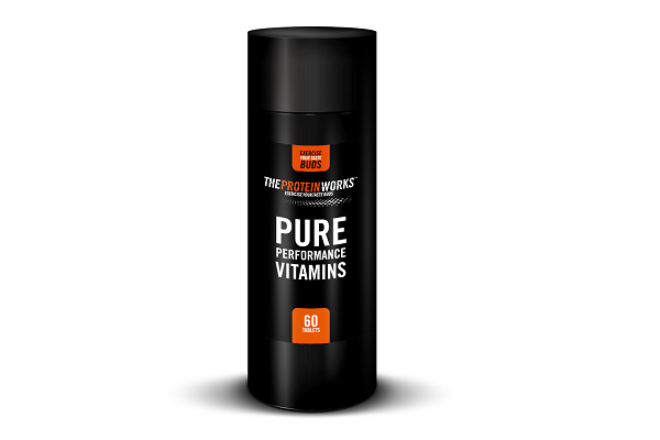 Pure Performance Multivitamin