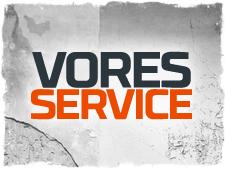 Vores Service