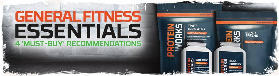 General Fitness Essentials