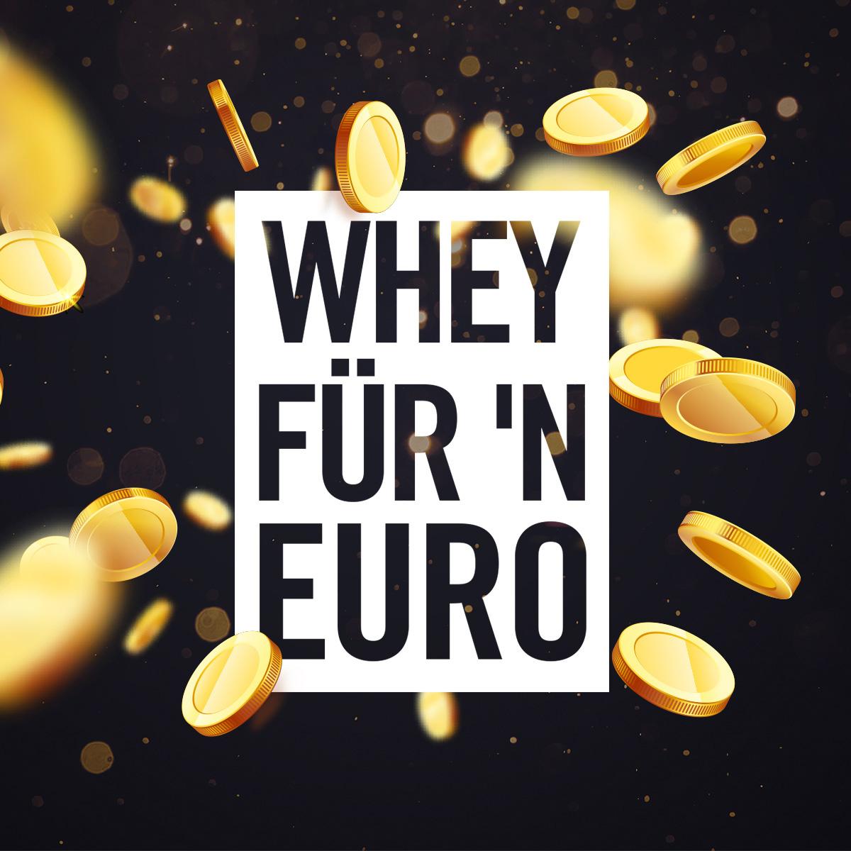 1€ Whey