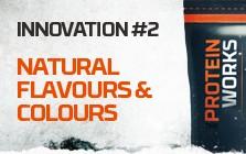 Natural Flavours & Colours
