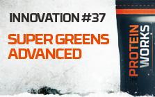Super Greens Advanced