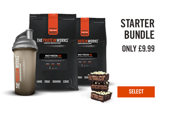 Vegan Shakes