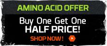 amino acid offer
