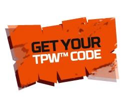 Richiedete il vostro codice TPW