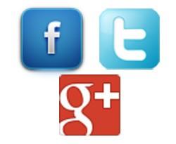 Richiedete il vostro codice social.