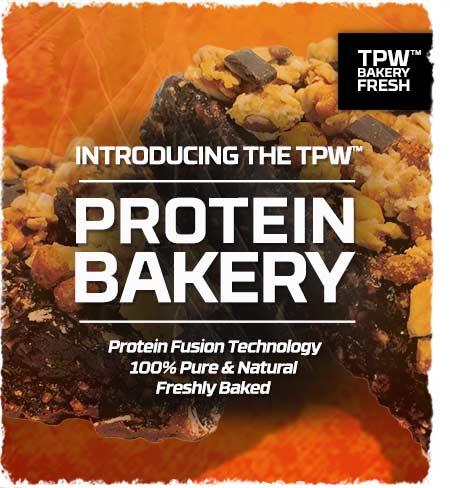 TPW Eiwit Bakery